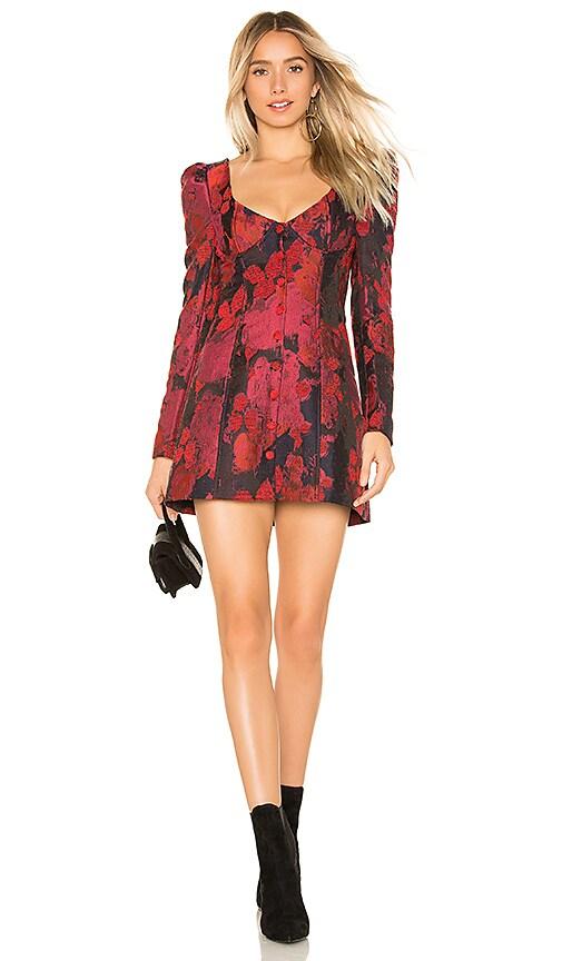 x REVOLVE Maricela Dress