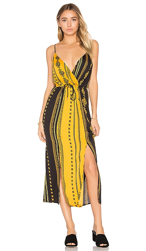 House of Harlow 1960 x REVOLVE Celia Dress in Black