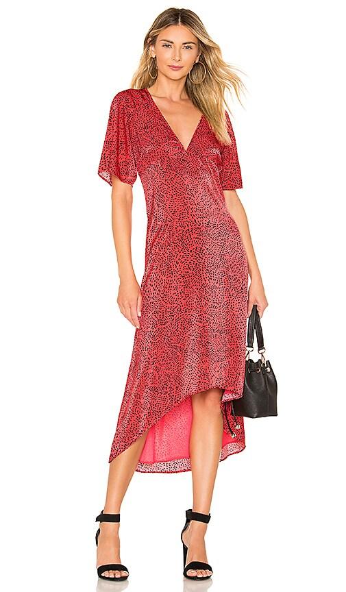 x REVOLVE Alonza Dress