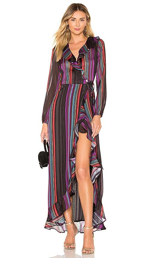 x REVOLVE Lafayette Dress