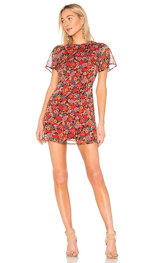 X REVOLVE Lotte Dress
