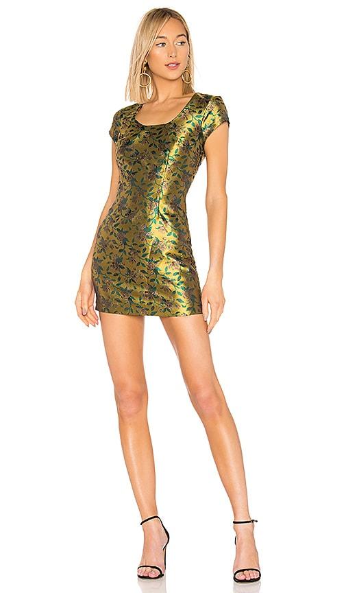 X REVOLVE Marilyn Dress