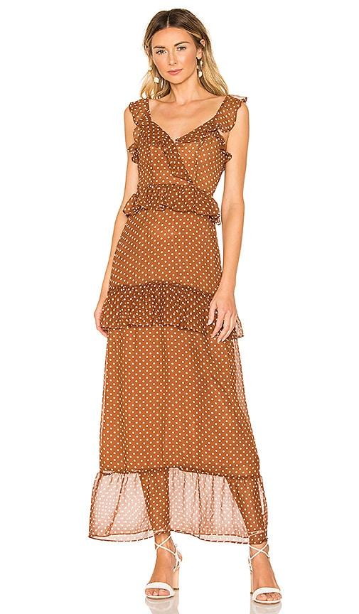 x REVOLVE Violette Dress