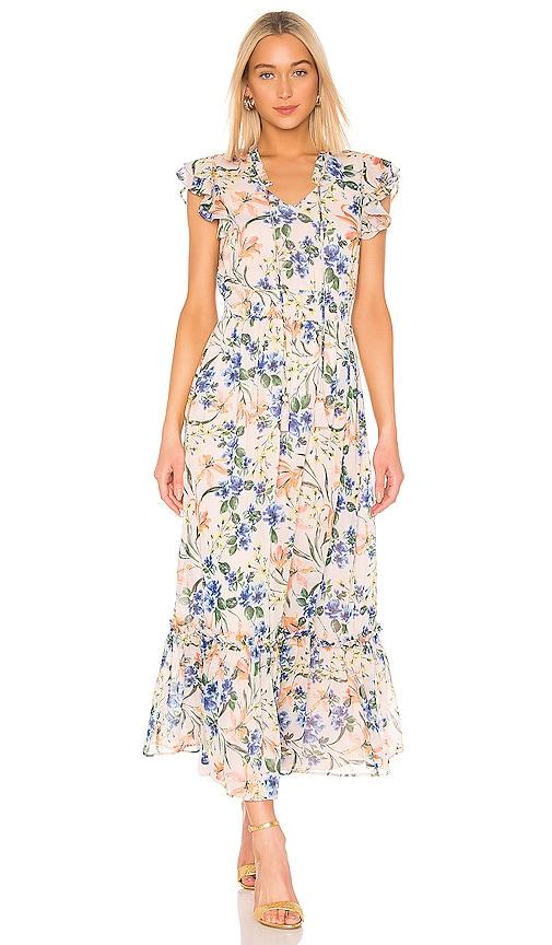 X REVOLVE Suus Dress