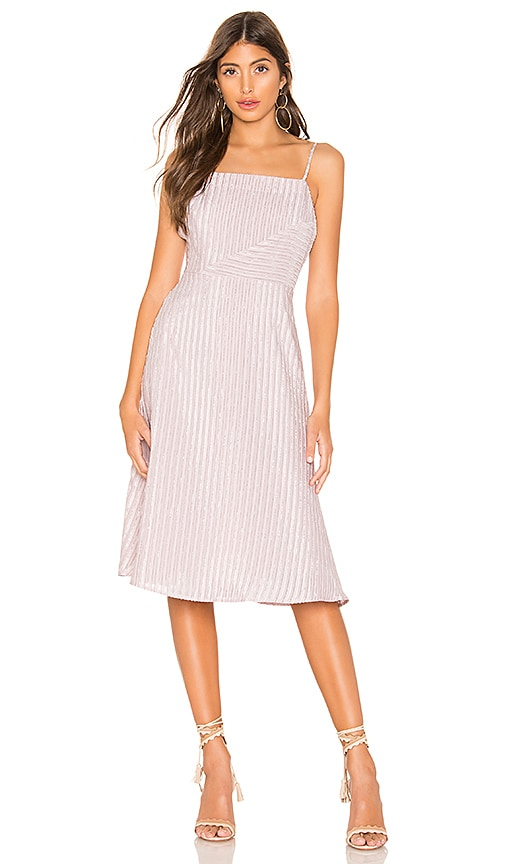 X REVOLVE Marlina Dress