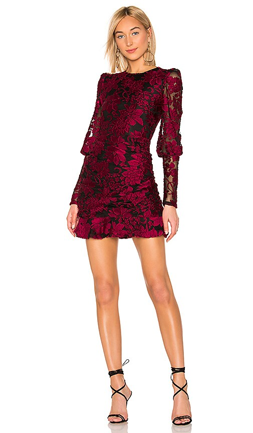 x REVOLVE Quintessa Dress
