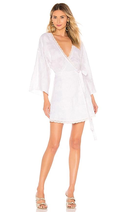 x REVOLVE Paulina Dress