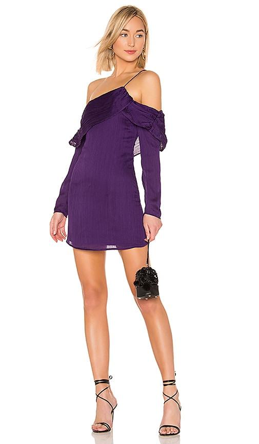 x REVOLVE Lillyann Dress