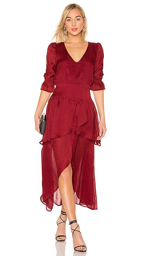 X REVOLVE Onel Dress