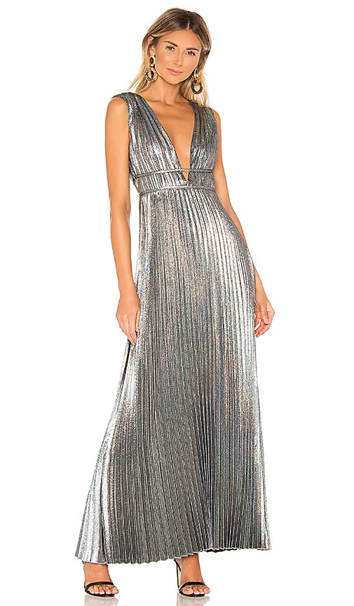 x REVOLVE Esme Dress
