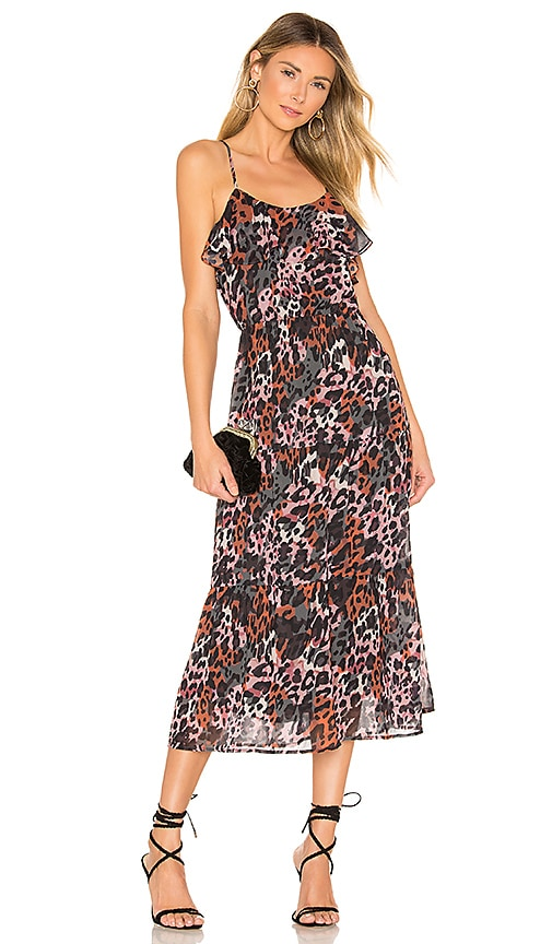 X REVOLVE Mariam Dress