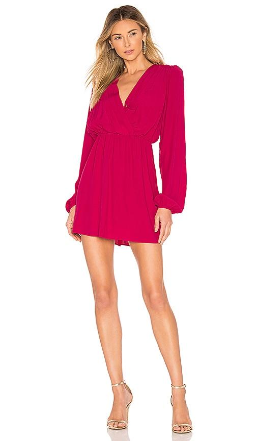 X REVOLVE Paulette Dress