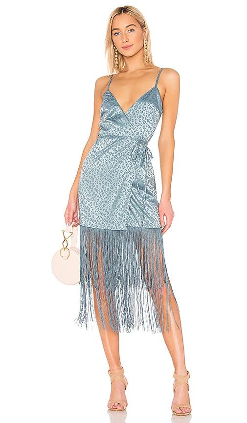 X REVOLVE Ramona Dress
