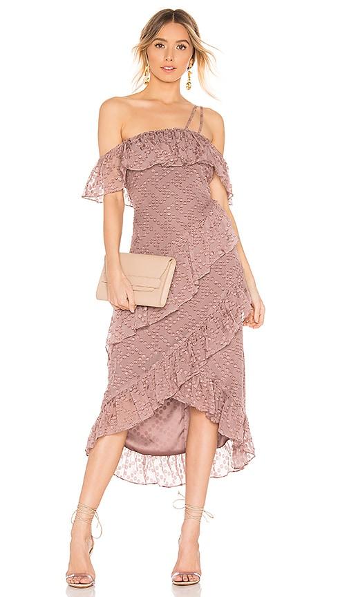 x REVOLVE Reno Dress