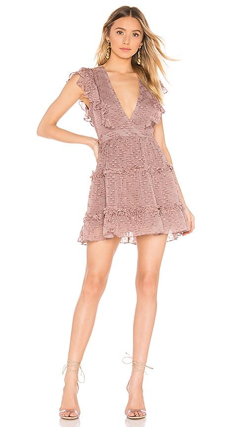 x REVOLVE Juniper Dress