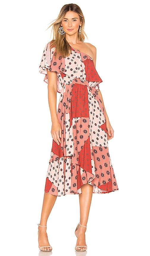 x REVOLVE Leya Dress