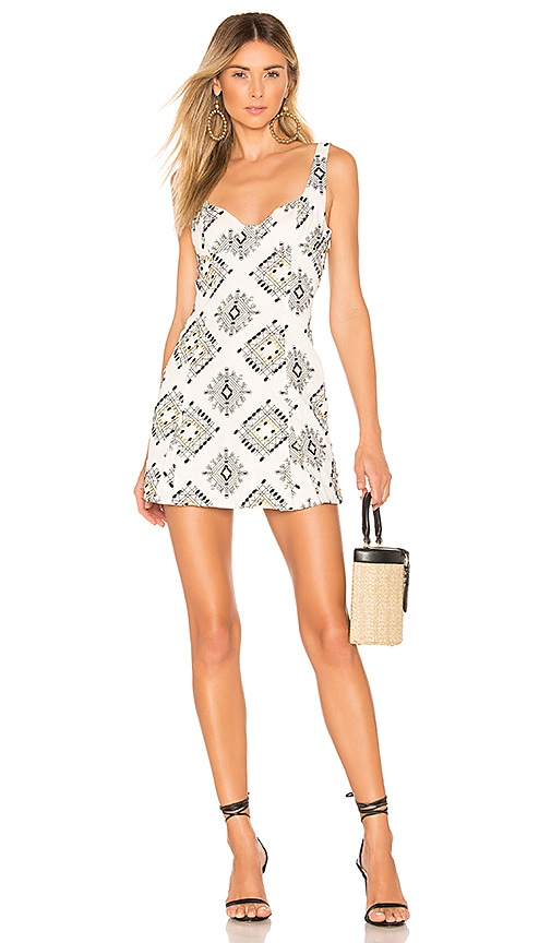 x REVOLVE Addie Dress