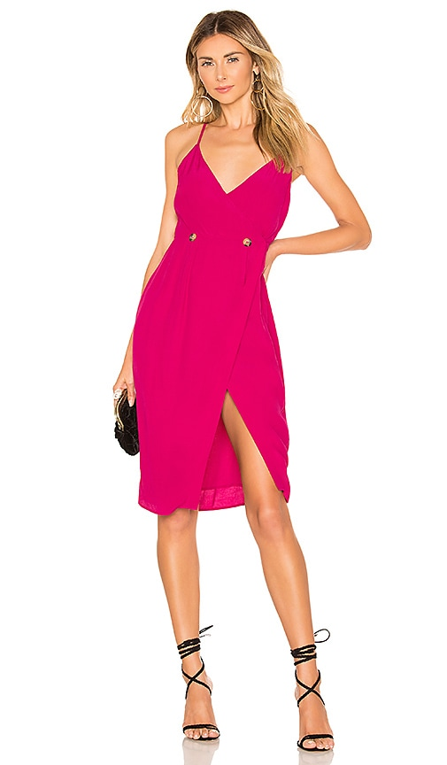 X REVOLVE Danira Dress