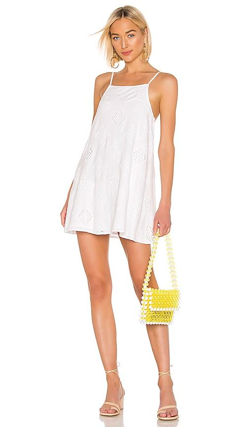 x REVOLVE Renee Dress