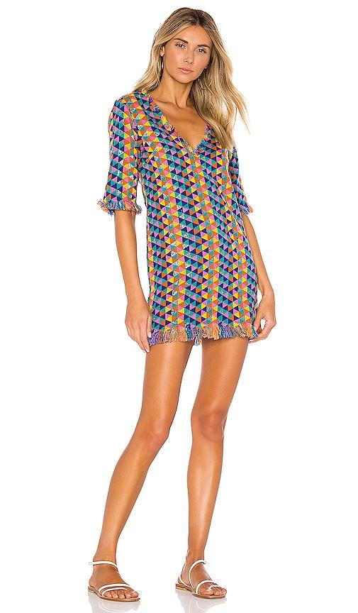 X REVOLVE Parker Dress
