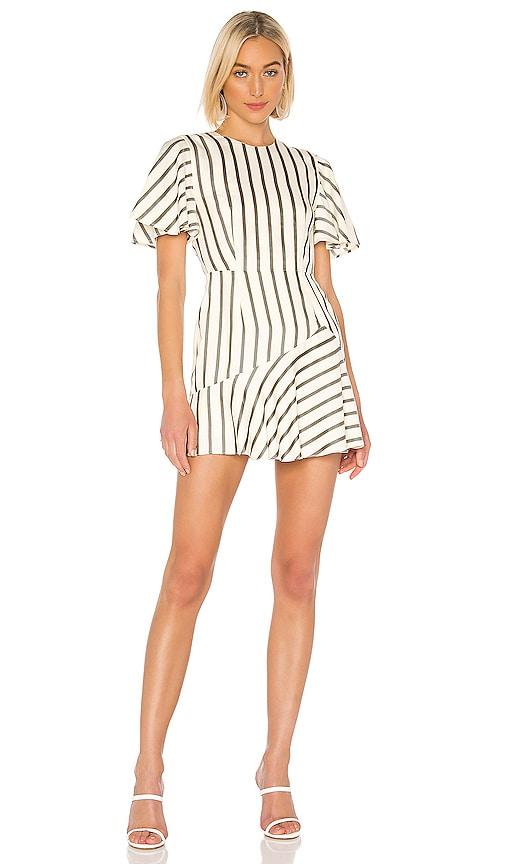 X REVOLVE Calvin Dress