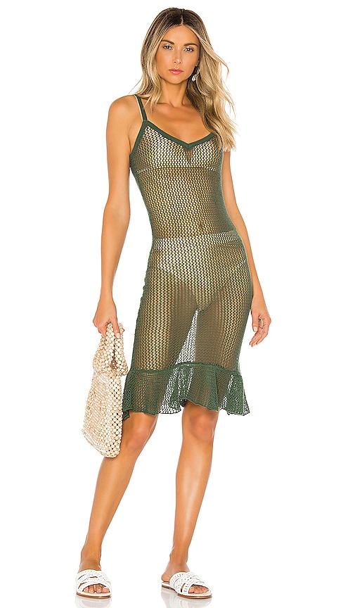 x REVOLVE Imelda Dress
