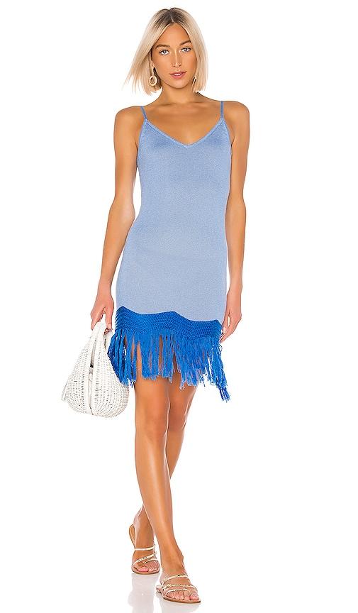 X REVOLVE Isla Dress