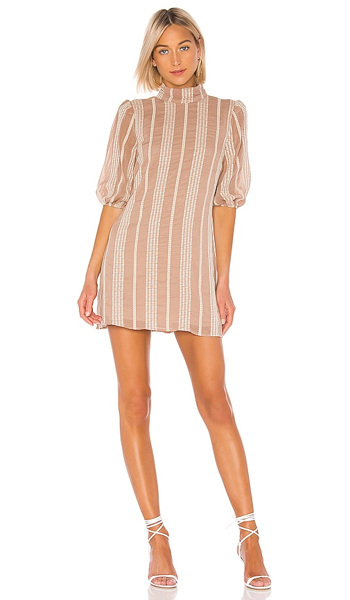 X REVOLVE Marina Dress
