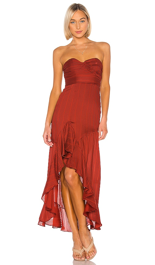 x REVOLVE Arnound Dress