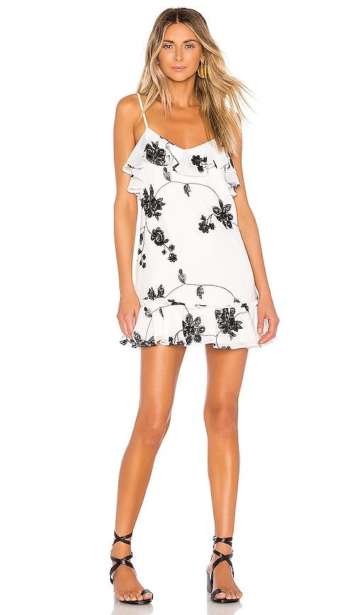 x REVOLVE Samira Mini Dress