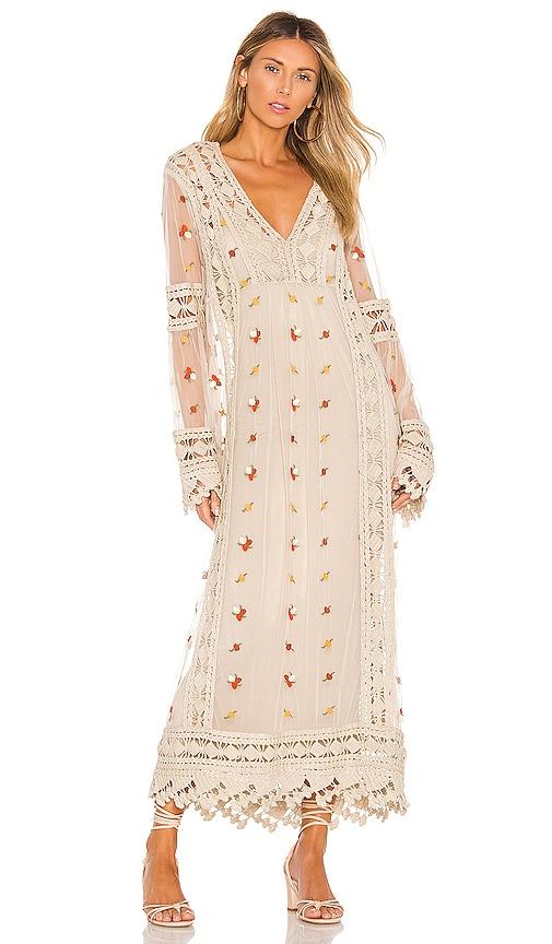 X REVOLVE Ezra Dress