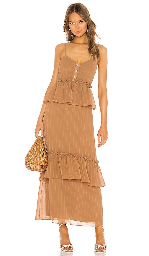 X REVOLVE Ivana Dress