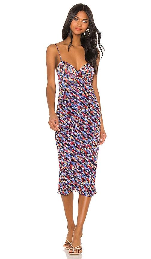X REVOLVE Gemma Dress