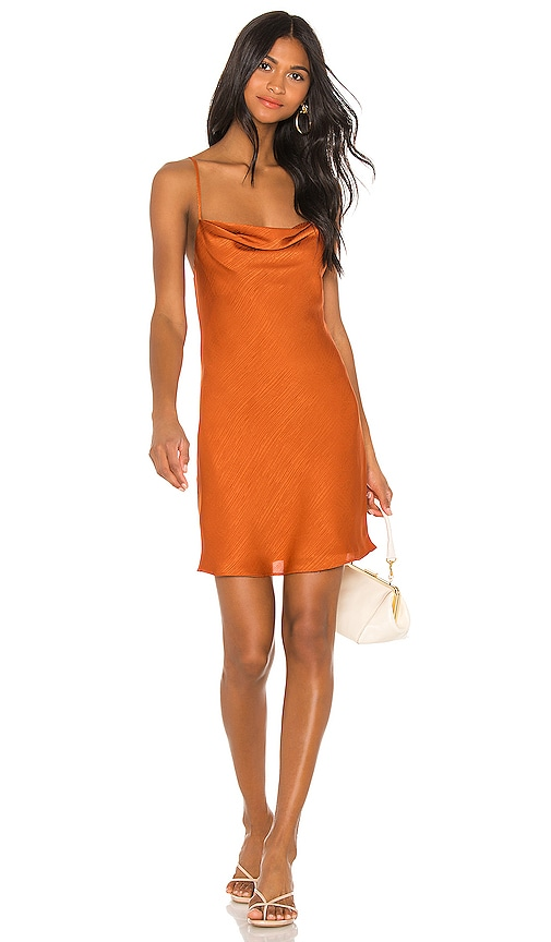 X REVOLVE Ira Mini Dress