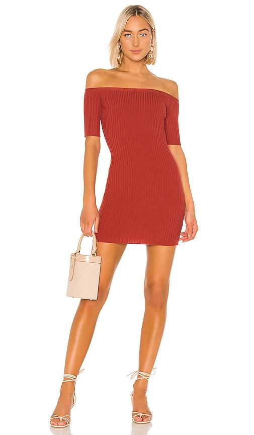 X REVOLVE Anemone Dress