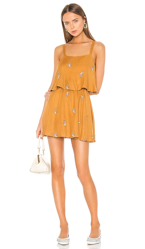X REVOLVE Oakley Dress