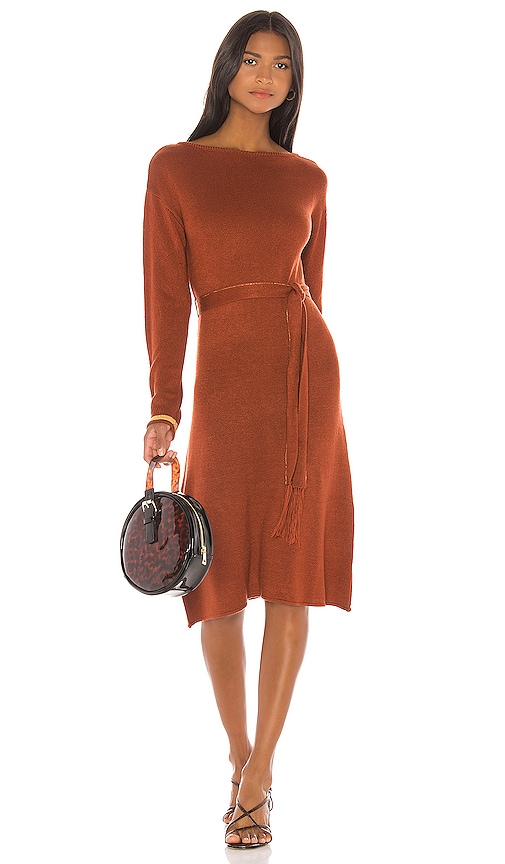 X REVOLVE Tawney Sweater Dress