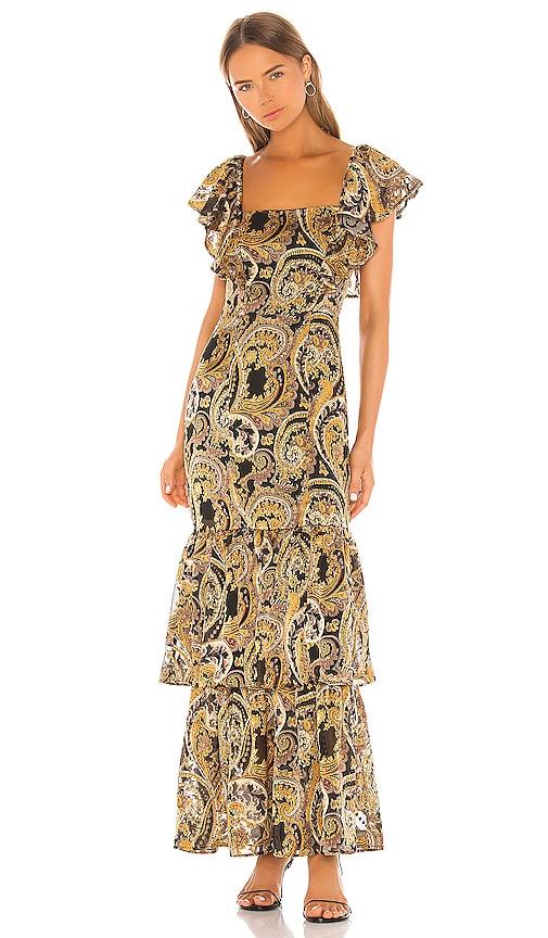 X REVOLVE Daya Maxi Dress