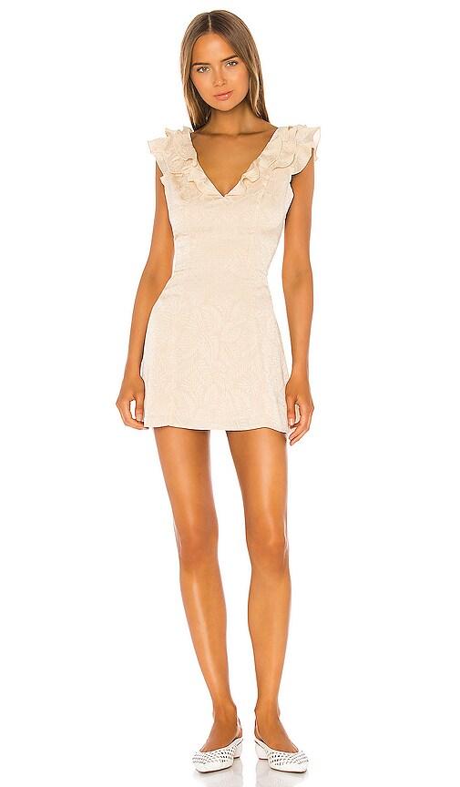 X REVOLVE Mayla Dress