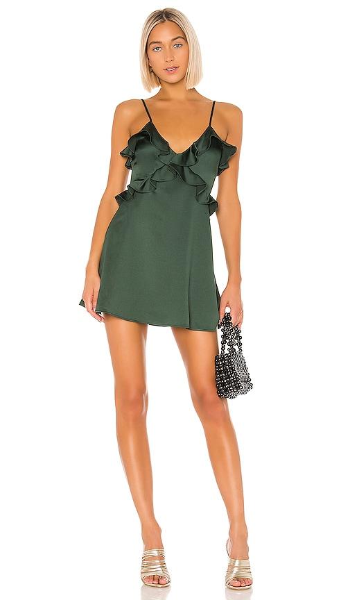 X REVOLVE Amita Dress
