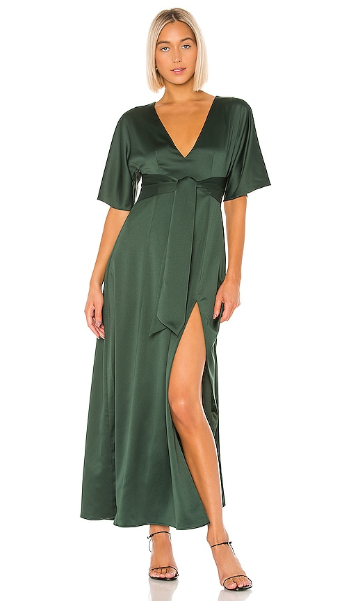 X REVOLVE Indira Dress