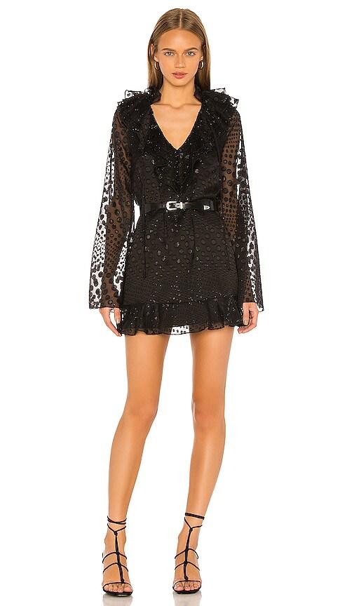 X REVOLVE Yalitza Mini Dress