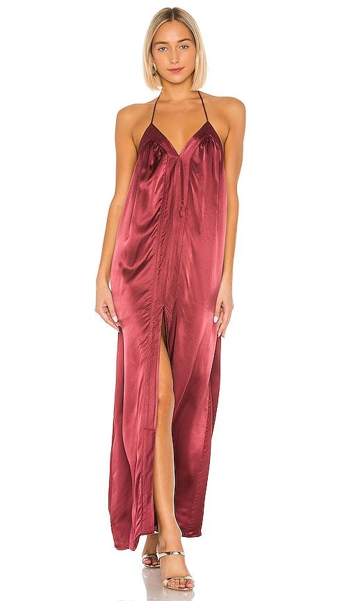 x REVOLVE Brynn Maxi Dress