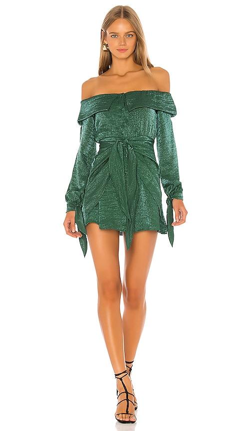 X REVOLVE Sylvia Dress