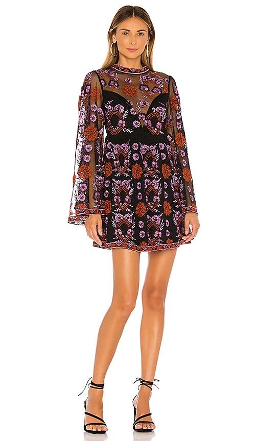 x REVOLVE Lola Mini Dress