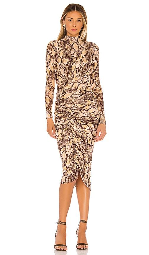 x REVOLVE Minka Midi Dress