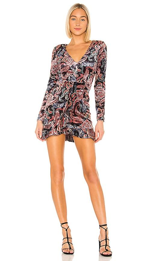 X REVOLVE Mila Mini Dress
