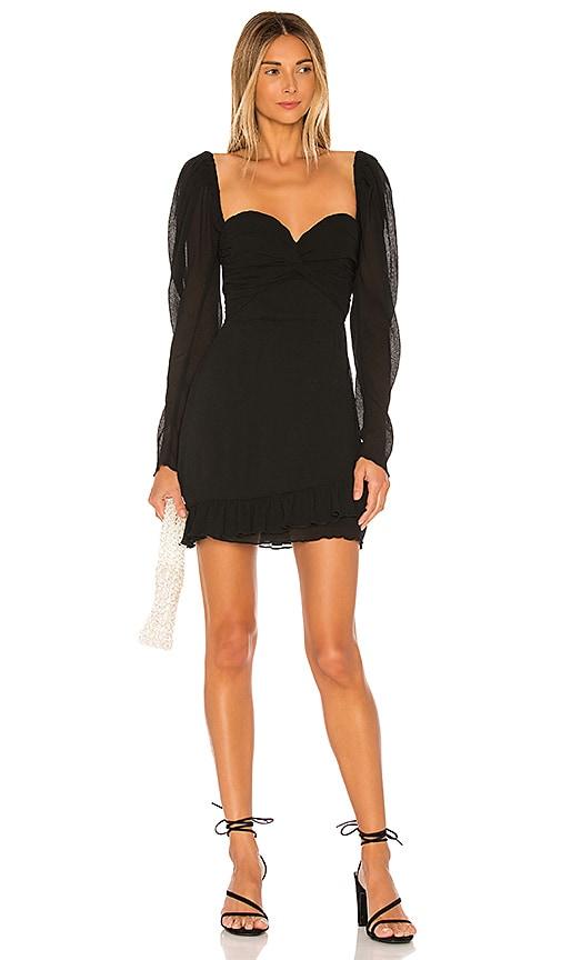 x REVOLVE Carolina Mini Dress