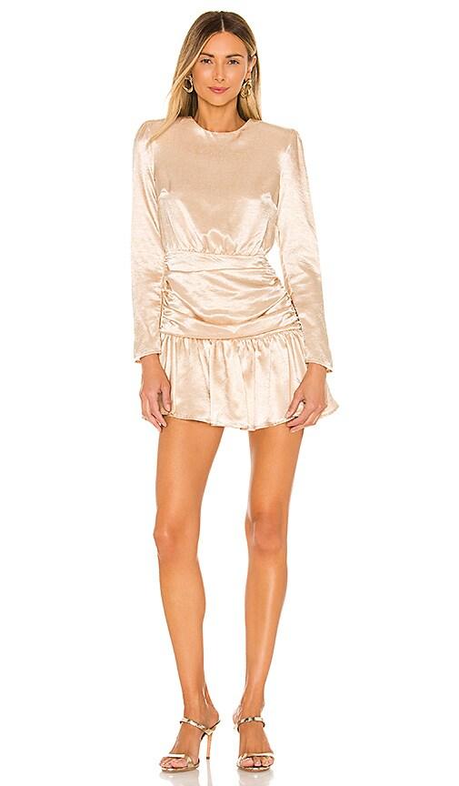 x REVOLVE Sheena Dress