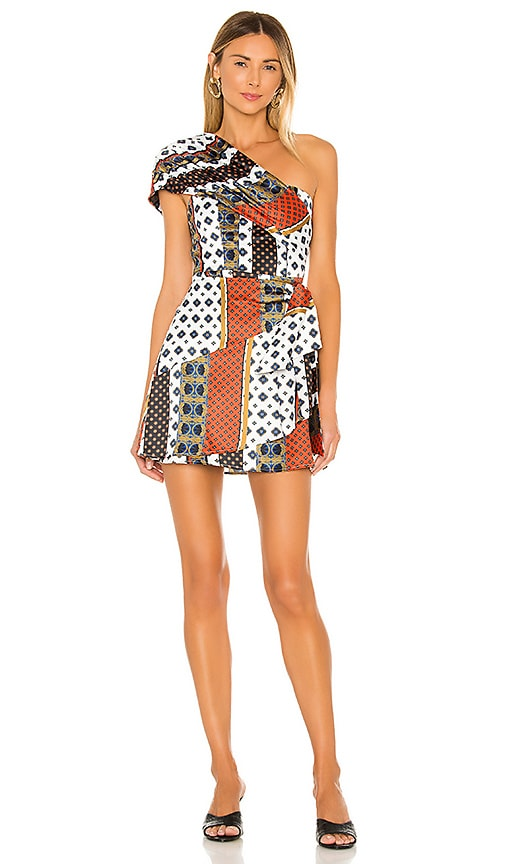 x REVOLVE Sorina Dress